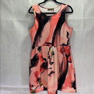 APT 9 women dress size 14